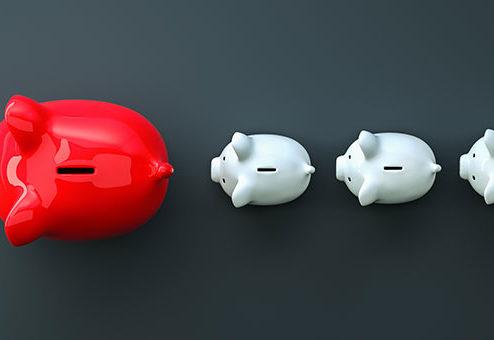 Private Altersvorsorgeprodukte: Banken führend beim Vertrieb