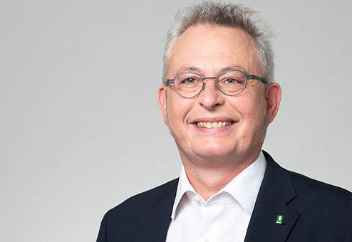 SCHUNCK GROUP: Sven-Stephen Petersmarck übernimmt neue Position in der Geschäftsleitung