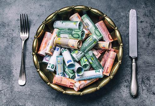 Renten: Die Mischung macht's