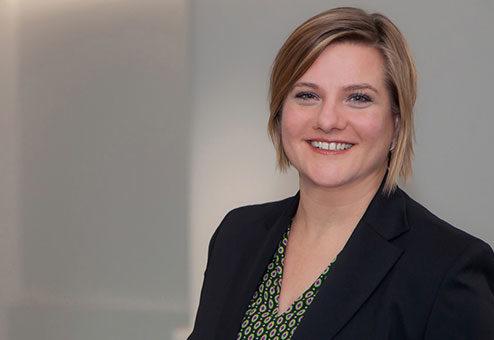 Chubb: Uta Stobbe neue Managerin für den Risk Engineering-Bereich