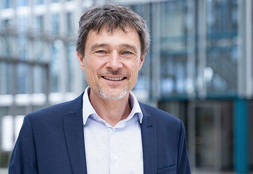 Klaus Brodbeck neuer Berater bei Fonds Finanz