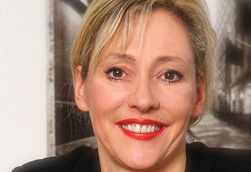 Manuela Tränkel ab sofort Teilhaberin bei der ecoblue AG