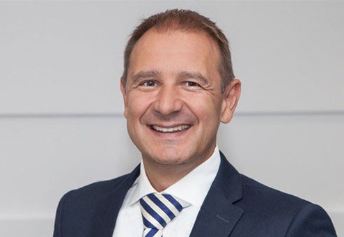 AXA Partners: Alexander Hoffmann neuer Country Leader Deutschland/Schweiz