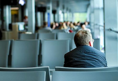 Coronavirus: Dienstreisen in Gefahrengebiete?