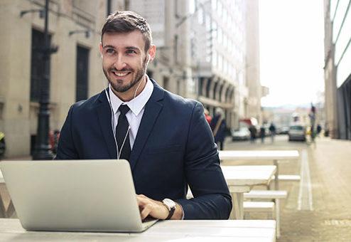 DMA: Neue Ausbildung zum Onlinemakler ab März