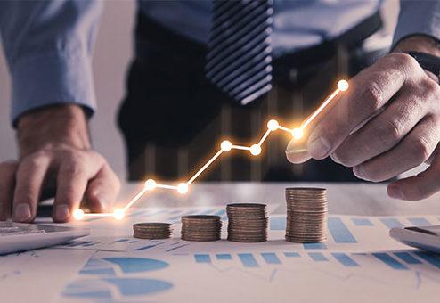 Fondsgesellschaften verwalteten Rekordvermögen