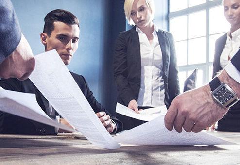 Versicherungsgruppe die Bayerische wird neuer Gesellschafter bei der BCA AG