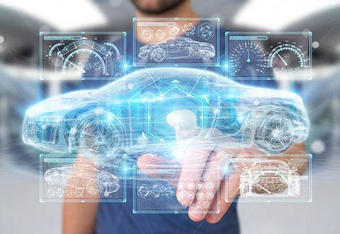 Mobilität wird sicherer, umweltfreundlicher und effizienter