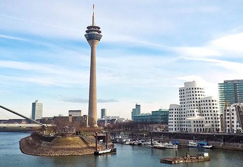 """Zweite """"Düsseldorfer Maklergespräche"""": gegenseitiger Austausch immer wichtiger"""