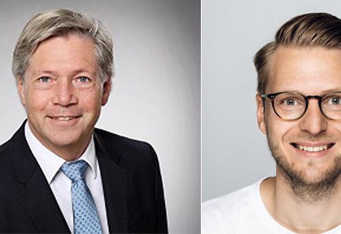 Smart InsurTech AG: Zwei neue Mitglieder im Aufsichtsrat