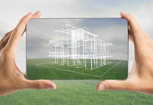 creditweb myhome: Self-Service-Plattform rund ums Bauen und Finanzieren
