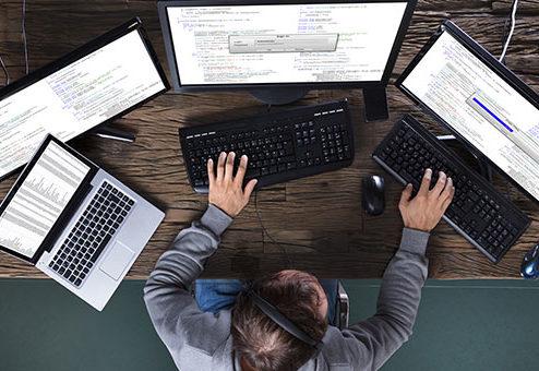 Mehr staatliche Investitionen in Cyberabwehreinheiten gefordert