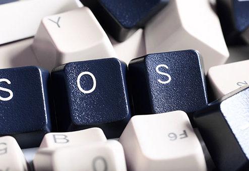 Cybersicherheit und IT-Landschaft: Gegenwärtige Situation