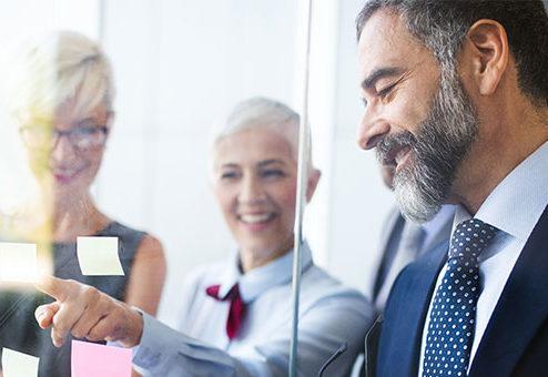 Versicherungsbranche: Studie zeigt Herausforderungen und Maßnahmen auf