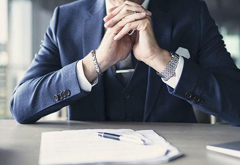 Finanzverwaltung erkennt Rückstellung für Nachbetreuung nicht an