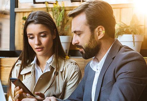 Finastra: Kunden erhalten Zugriff auf Dialog-Banking-App von Active Ai