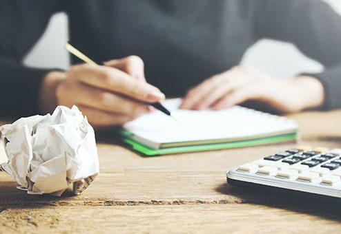 Steuererklärung 2019: Diese Fehler sollten vermieden werden