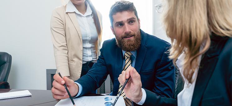 Digitaler Kulturwandel in der Versicherungsbranche