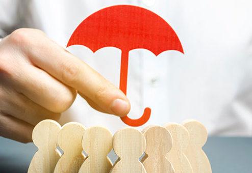 Erlaubnispflicht zum Abschluss von Gruppenversicherungsverträgen?