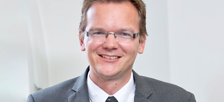 Björn Bohnhoff wird Zurich Vorstand für das Lebensversicherungsgeschäft