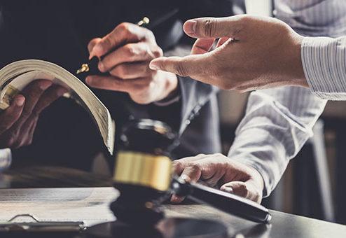 Anwälte müssen Rechtsschutz-Versicherer Auskunft erteilen