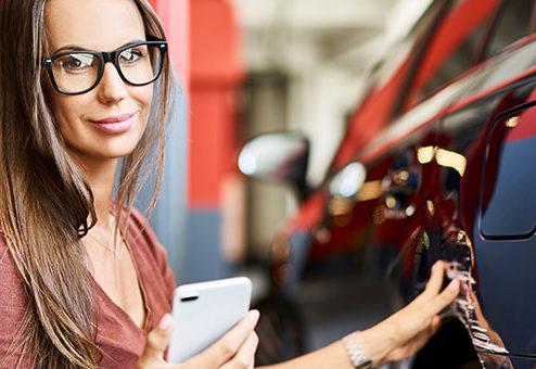 Zurich weitet virtuelle Fahrzeugbegutachtung aus