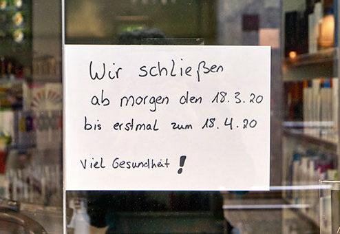 Versicherer unterstützen BSV-Lösung für Bayern