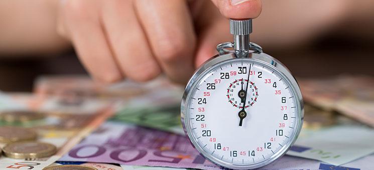 KfW-Schnellkredit für den Mittelstand ist gestartet