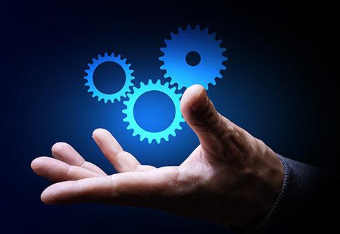 Unternehmen erwarten Automatisierungsboom