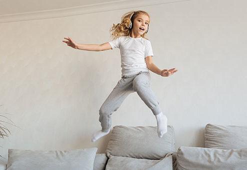 Kostenfreier Kinderunfallschutz der Gothaer