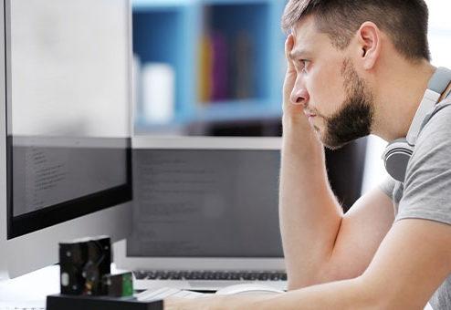 87 Prozent aller KMU haben keine Cyberversicherung