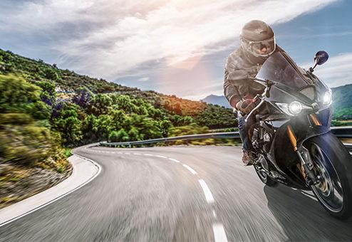 VHV-Motorrad-Tarif mit top Leistungen zu top Beiträgen