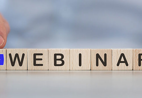 ibi research: Webinare zu Themen aus der Finanzdienstleistung und dem Handel