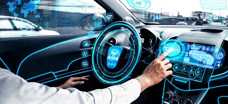 Das sind die Trends der Mobilitätsbranche der Zukunft
