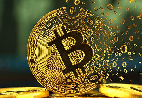 Tief der Kryptowährung Bitcoin ist vermutlich erreicht