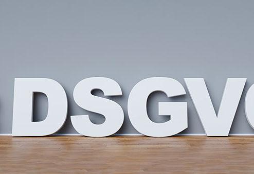 Bitkom zieht durchwachsene Bilanz nach zwei Jahren DSGVO