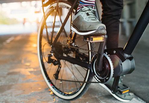 Ist Nachhaltigkeit für Radfahrer wichtig?
