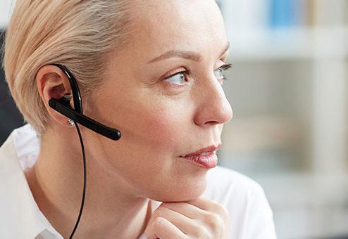 Debeka: Unterstützung der Versicherten mit Corona-Hotline