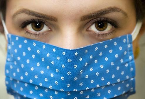 Tipps für den richtigen Umgang mit der Alltagsmaske