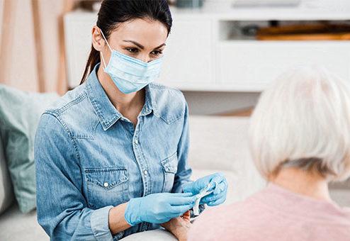 Mit Corona-Prämien für Pflege nicht die Pflegeversicherten belasten