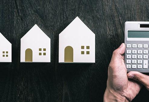 Rekordanstieg beim Immobilienpreis-Index