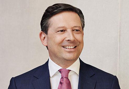 W&W: Vertrag mit Vorstandsvorsitzenden Jürgen A. Junker erneuert