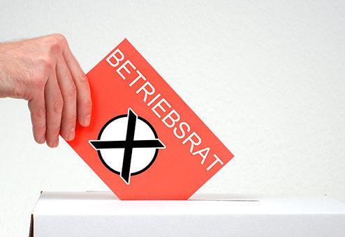 Arbeitsgericht darf Wahlvorstand für Betriebsratswahl einsetzen