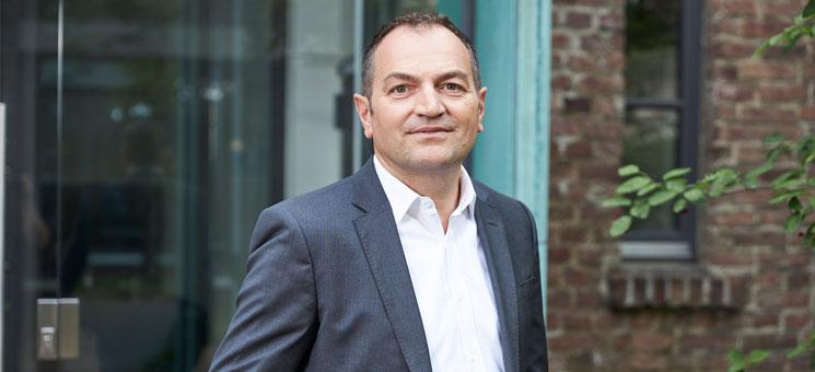 Canada Life: Markus Drews wird CEO