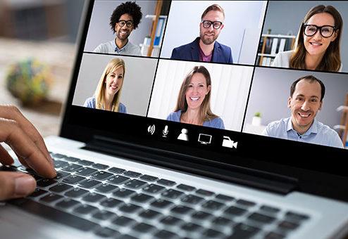 Neue Stärke durch persönliche digitale Kontakte