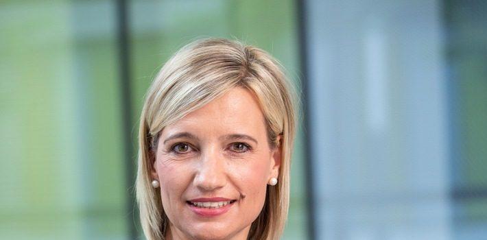 Sandra Reichert in den Vorstand der ADAC Autoversicherung AG berufen