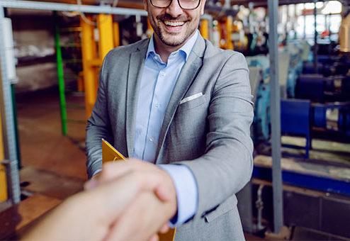 HDI Risk Consulting: Unterstützung bei Wiederinbetriebnahme von Produktionsanlagen