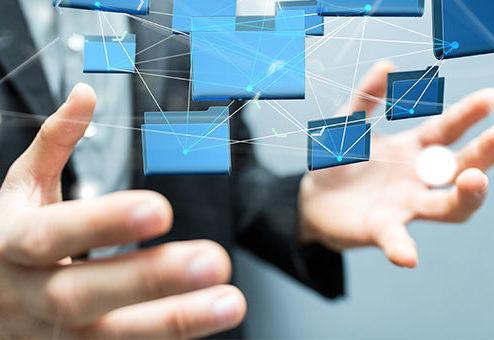 TrustITBox für Dialog und Dokumentenaustausch mit eSignatur-Funktion