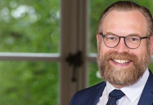 HanseMerkur: Arne Bröker neuer Vertriebsdirektor SHU