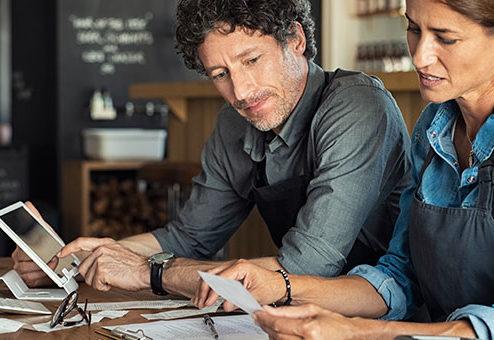Betriebsschließungsversicherung: Wir lassen unsere Kunden nicht im Stich